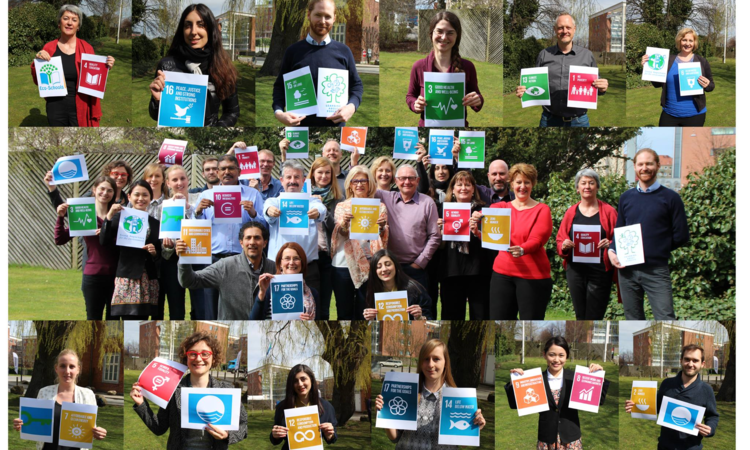 FEE fully committed to the Sustainable Development Goals