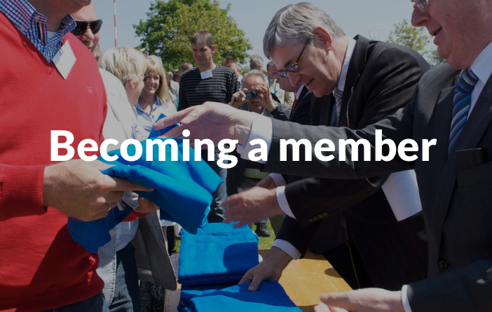 The more the merrier - New members joining FEE