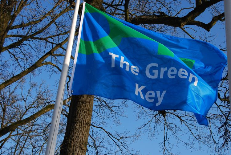 Green Key Netherlands celebrates awarded sites