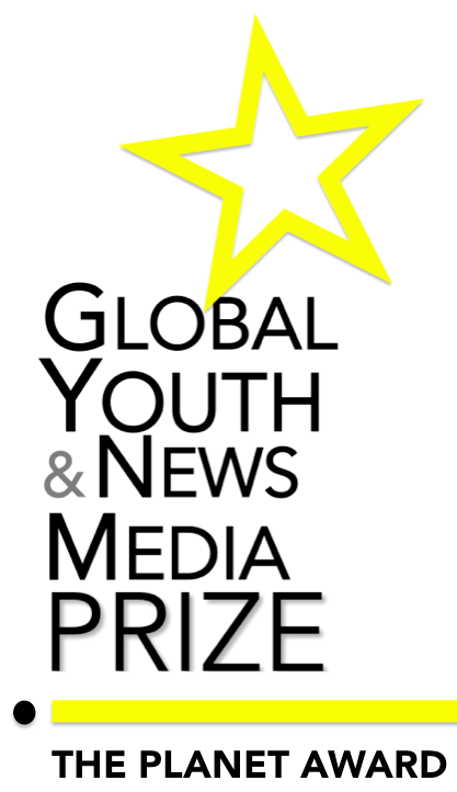 YRE given Special Commendation Award for the Global Youth & New Media Prize