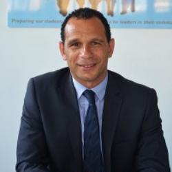 Matt Jones , Principal ARK Globe Academy and Trustee of Future Leaders Trust