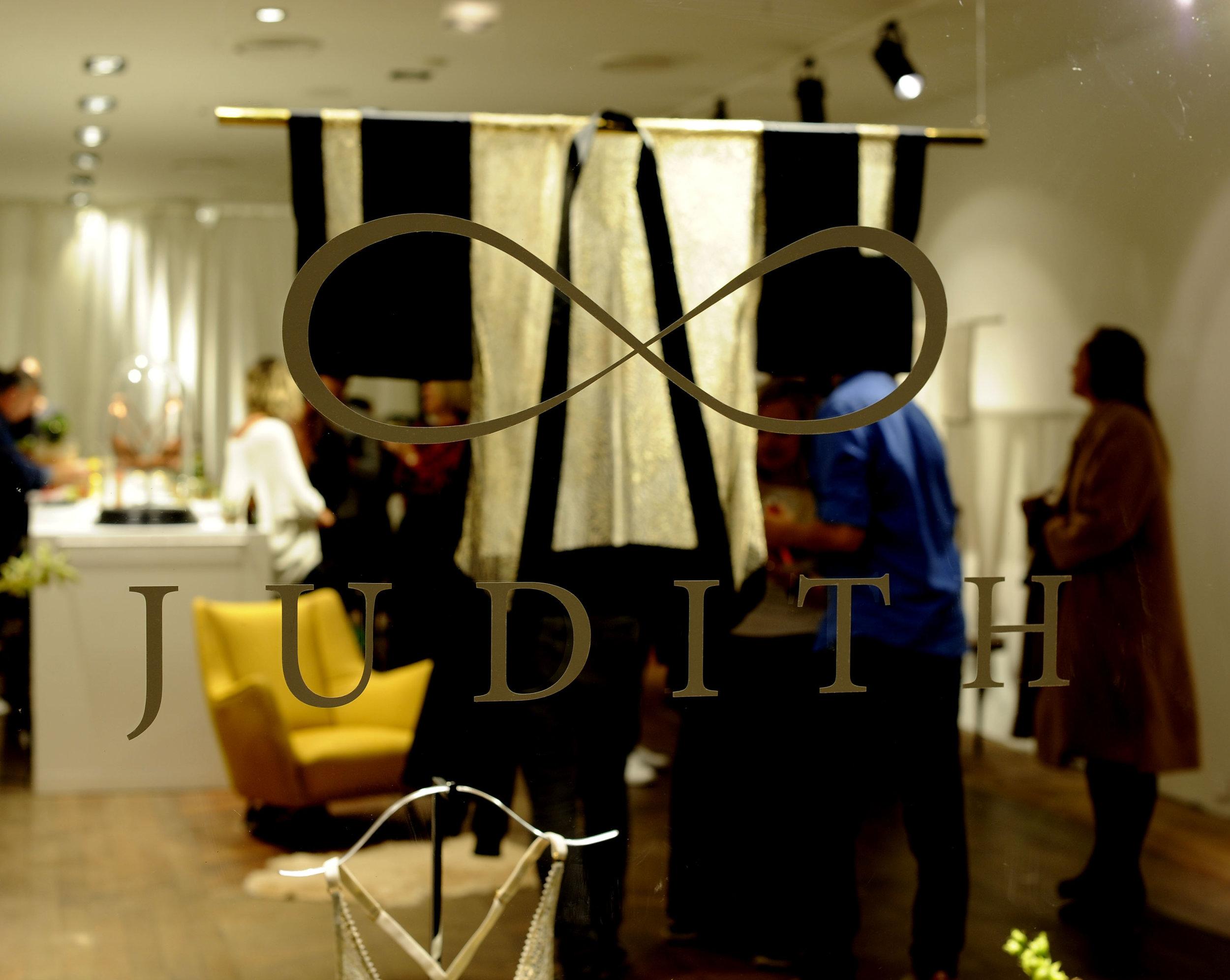 JUDITH Lingerie Hopland shop logo.JPG