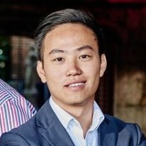 Jack Tang, Co-Founder & CEO at Urban Massage