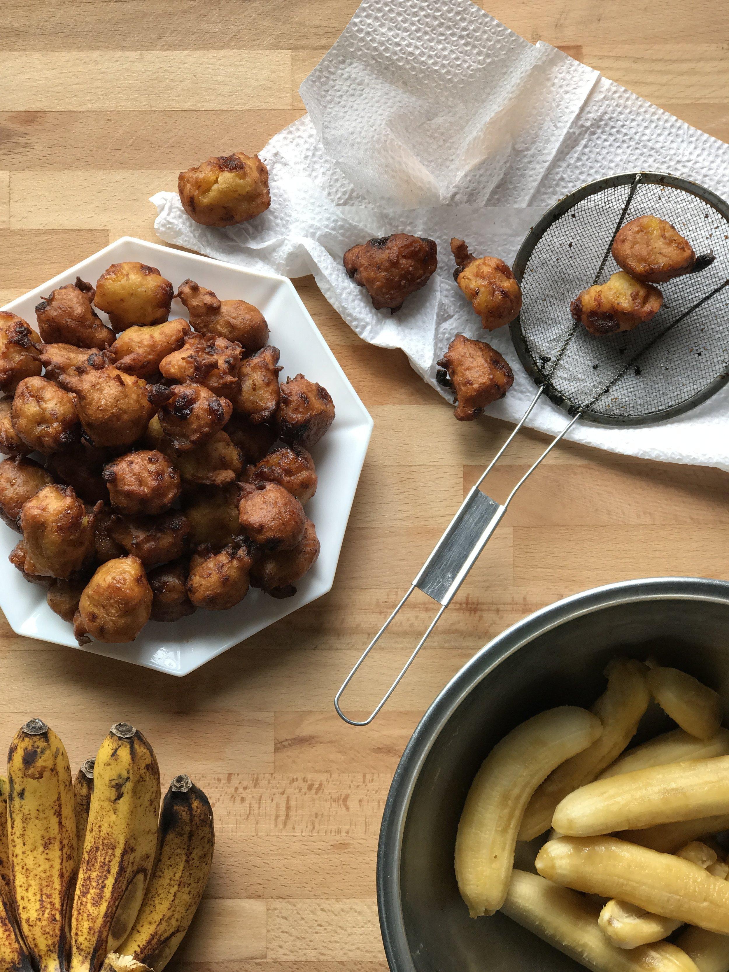 Snacks & Finger Foods -