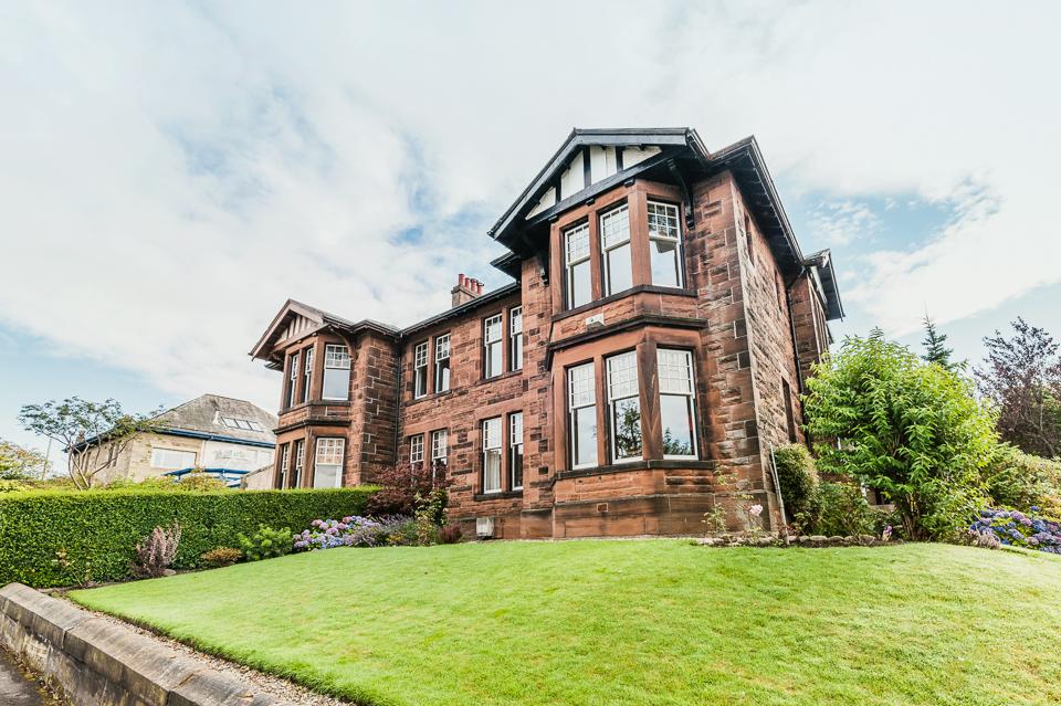 Sash Window Glasgow