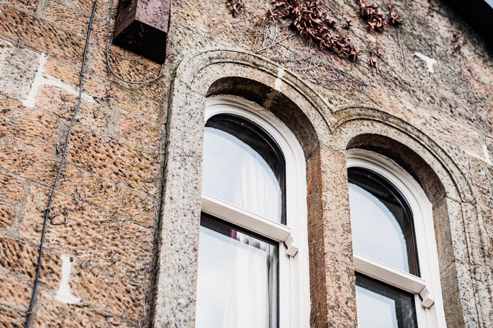 Timber Window Glasgow