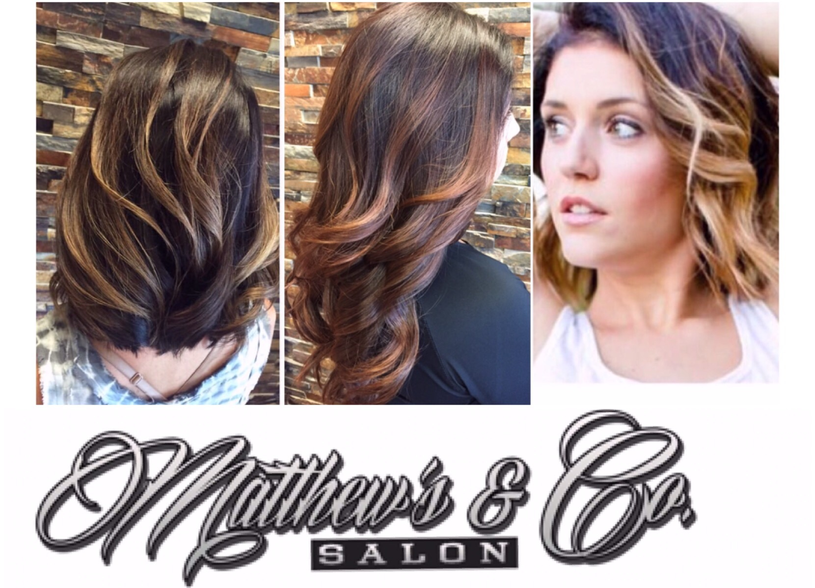Hair Salon Flowery Branch