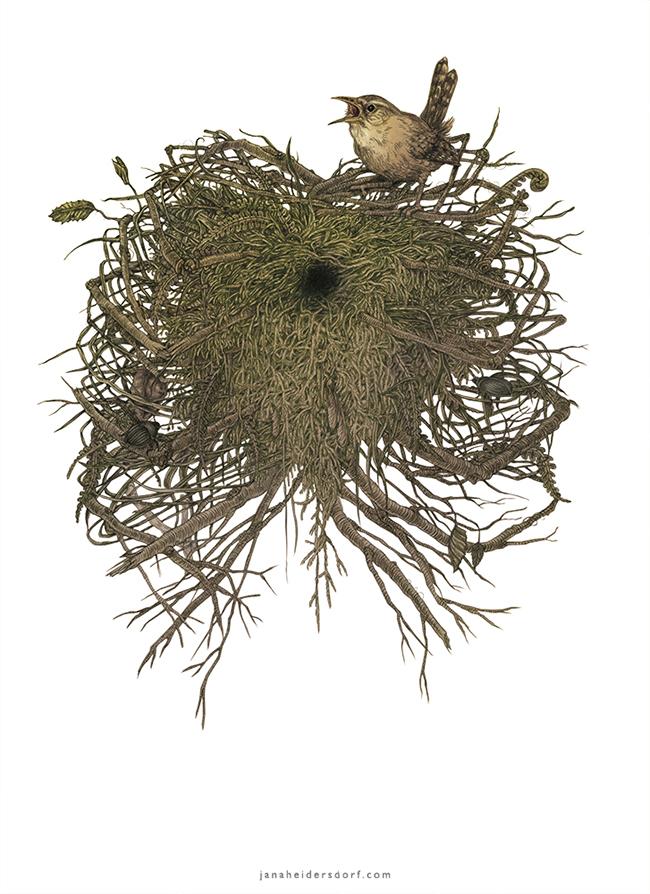 Nest (Inner Workings)