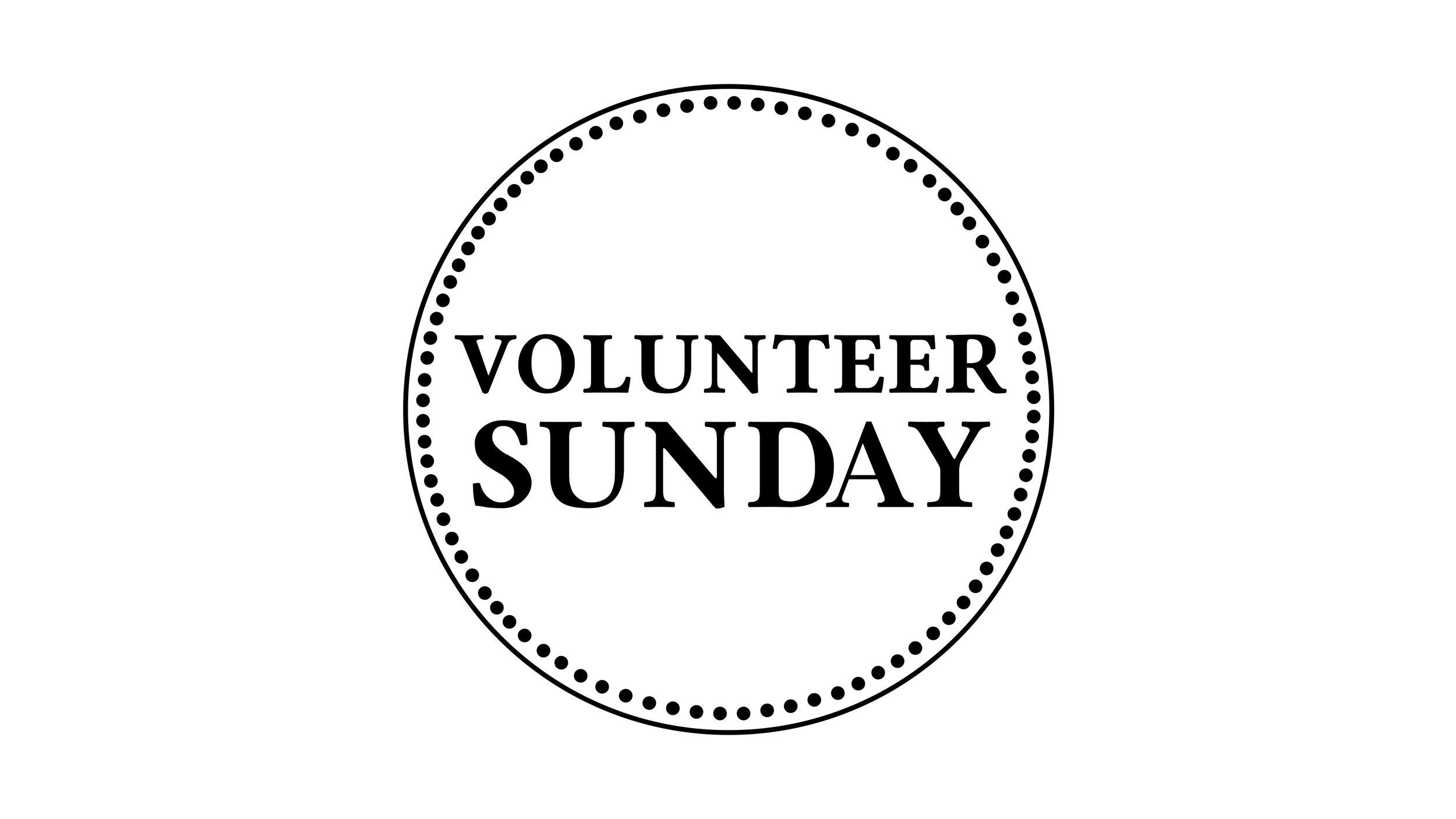 Volunteer Sunday.jpg