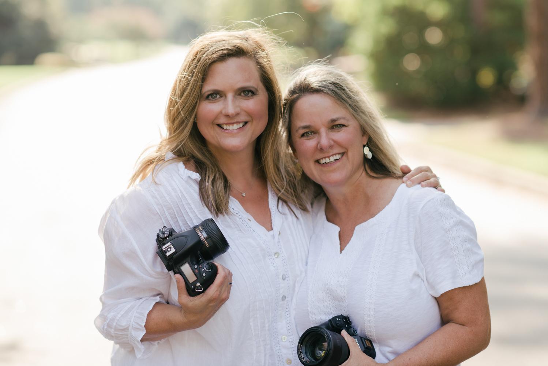Carol & Fran :: Belle WEddings