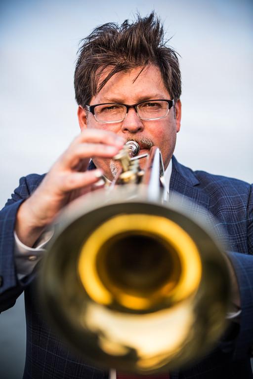 Todd Beals Trumpet