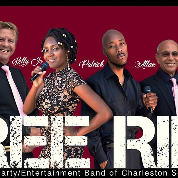 Free Ride   6 piece Party Dance Band