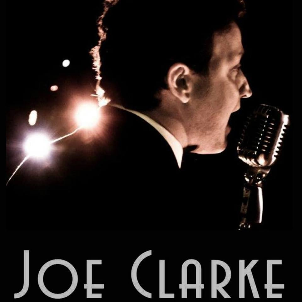 Joe Clarke Big Band   Jazz Standards and Swing