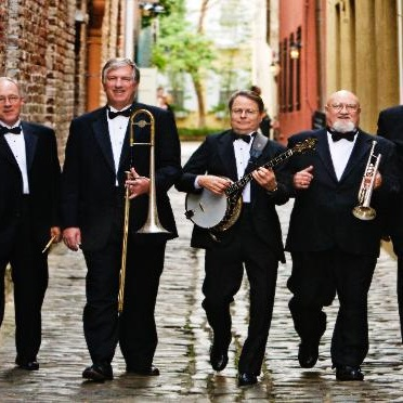 River City Dixieland Jazz Band   Dixieland Jazz