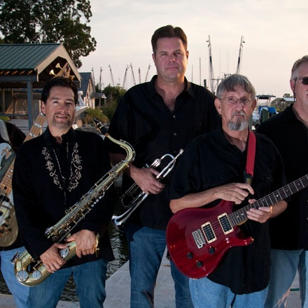 Shem Creek Boogie Band   Variety, Shag, Oldies, Carolina Beach