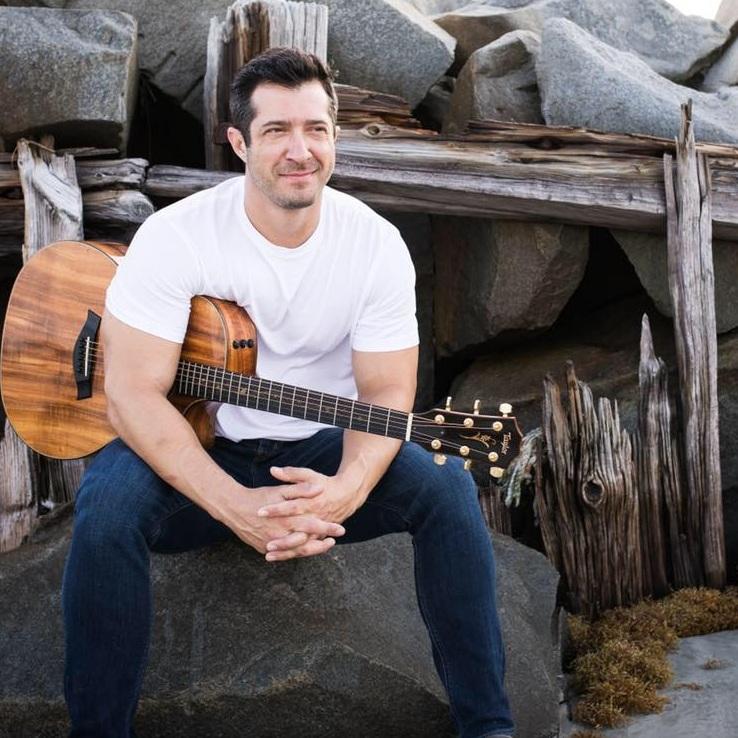Eric Vaughn   Solo Guitarist, Vocalist, Percussionist  Variety