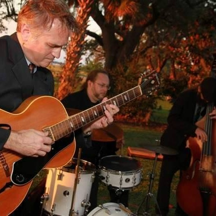 Jamie Slater Jazz Trio   Instrumental Jazz