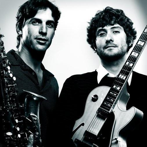 Sax Y Guitar   Jazz Duo