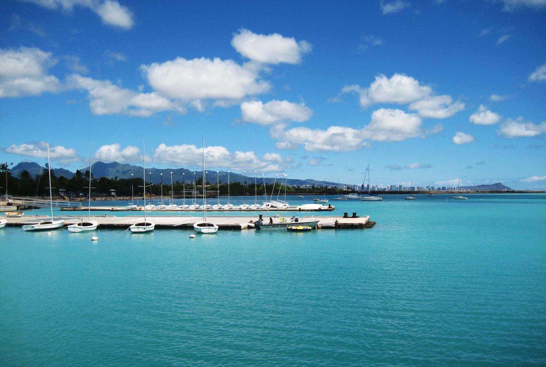 JBPHH, Honolulu, HI
