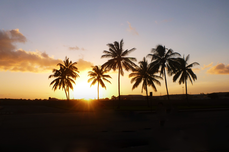 Hickam AFB, Oahu, HI