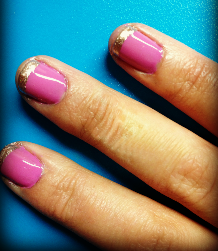 nail+art+louboutins+and+love+design+fashion+blog+personal+style+new+york+city+colors+blue+french+manicure+glitter+nail+polish+pink+fuschia.png