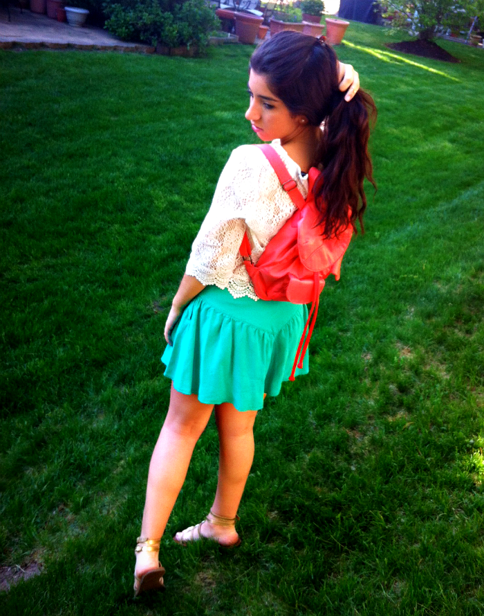 green+skort+and+lace+top+louboutins+and+love+fashion+lifestyle+blog+style+trends+summer+spring+skirt+shirt+shoes+sandals+gold+metallic+2013+eyelet+hair+model+brunette+beautiful+pretty+new+york+photoshoot+photography+inspiration+outfit+dress+closet.png