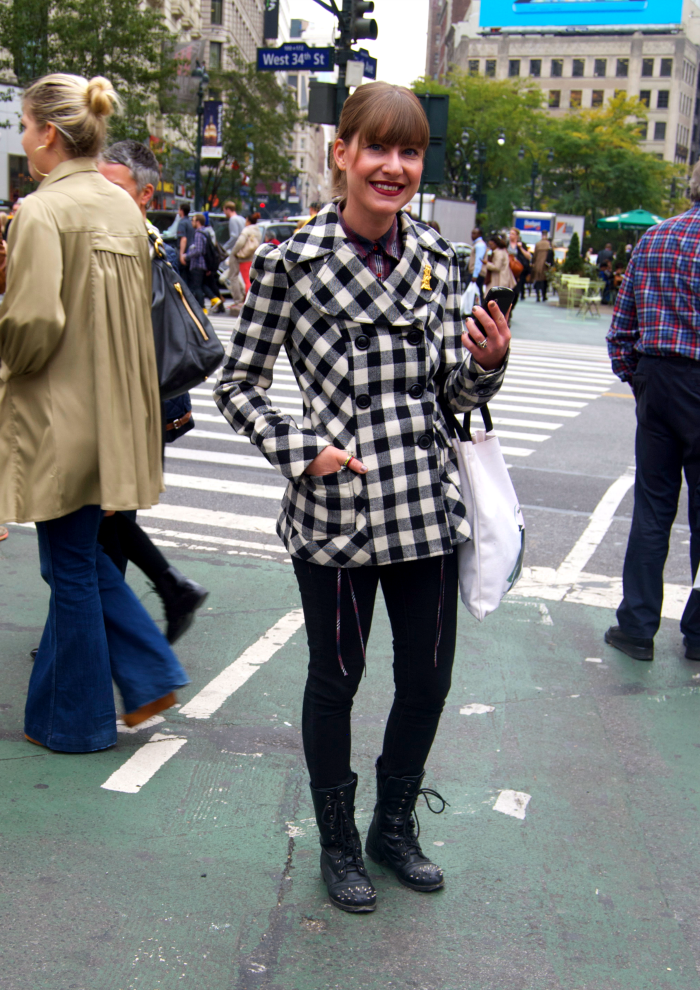 NYC+street+style+leather+and+plaid+louboutins+and+love+fashion+blog+manhattan+black+dress+sneakers+pants+outfit+ootd+blonde+brunette+shopping+girl+women+vintage+varsity+accessories+clothing+trends+tops+runway+nyfw+backpack+boots+pleats+skirt+chic+look.png