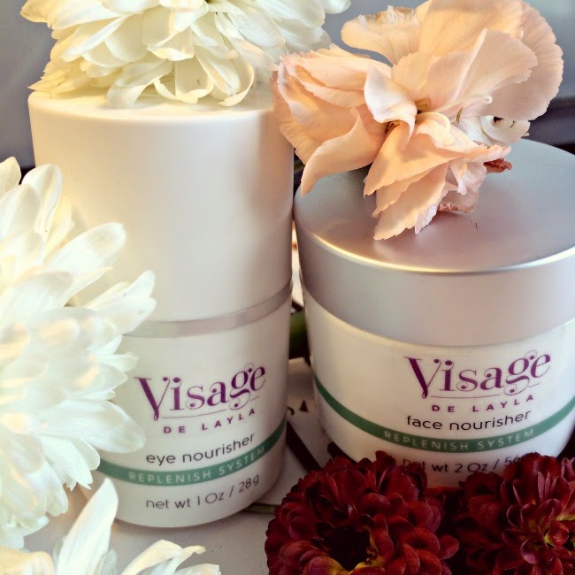 Visage de Layla Skincare Review - Louboutins and Love Fashion Blog by Esther Santer