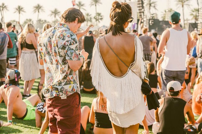 Fashion at Coachella 2015 Best Looks Louboutins and Love Fashion Blog Esther Santer Music Festival Style California Celebrities Kendall outfit bag Crop Tops Bra Fringe Peasant Lace Overalls Hippie Weekend White Dress Pants Sheer Sunglasses Skirt Boho.jpg
