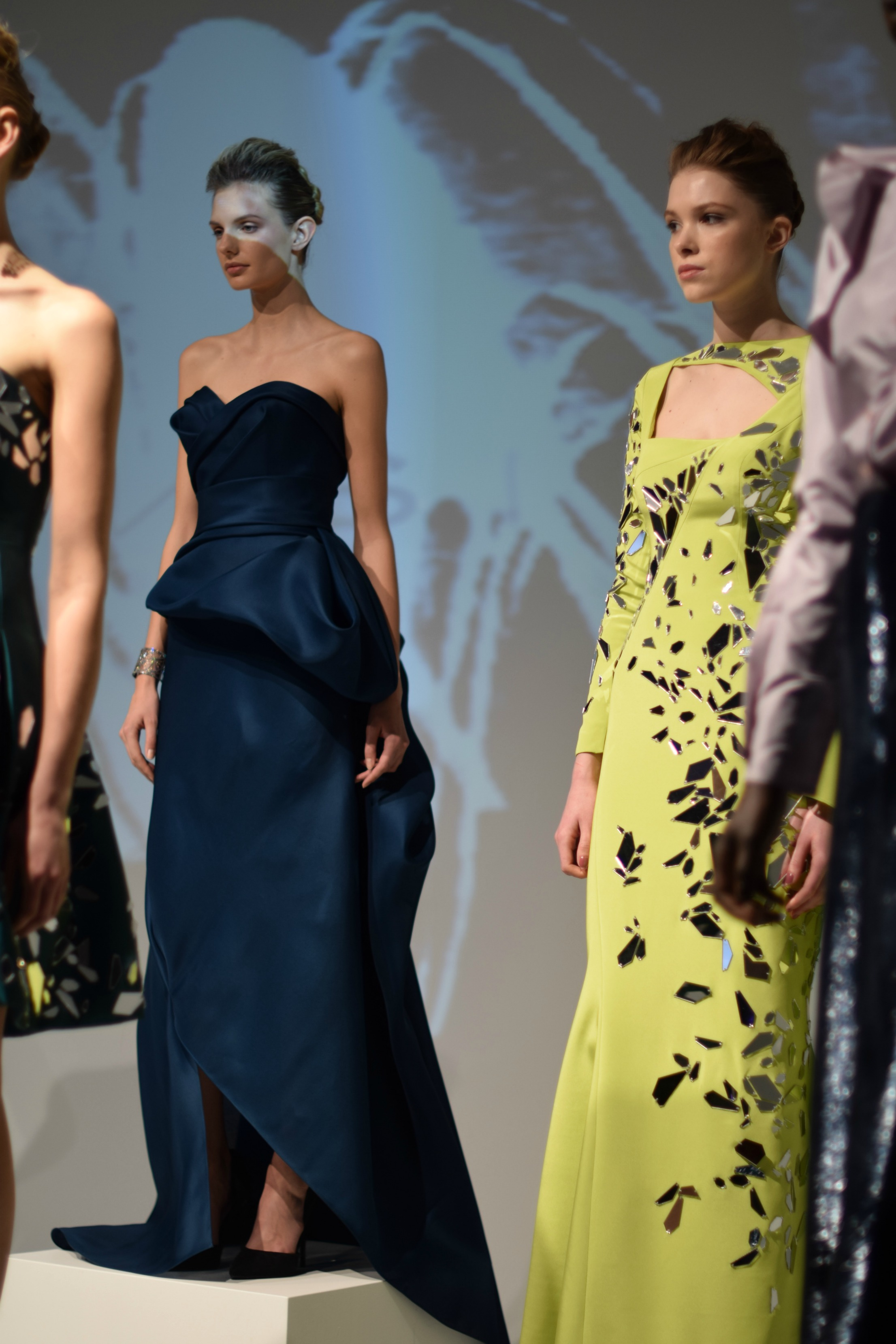 NYFW Rubin Singer Fashion Presentation Fall_Winter 2016 Louboutins _ Love Fashion Blog Esther Santer NYC Street Style Runway Models Collection Press Coverage Photos Details Dress Gown Beautiful Gorgeous Stunning Pretty Shop New York City Celebrities 8.jpg