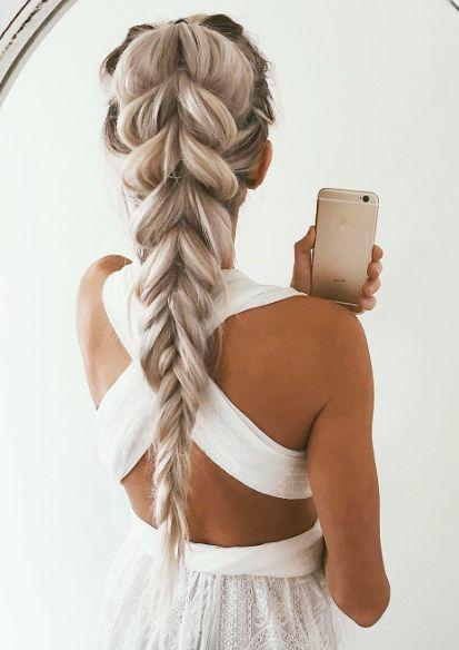 Best Braids Louboutins & Love Fashion Blog Esther Santer Street Style Chic Updo Cute Fashion Hair Grey Blonde Brunette Black Pink Dutch Bubble.jpg