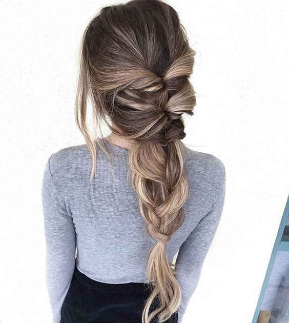 Best Braids Louboutins & Love Fashion Blog Esther Santer Street Style Chic Updo Cute Fashion Hair Grey Blonde Brunette Black Pink Dutch Messy.jpg