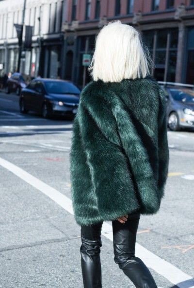Crush-Worthy Cold Weather Trends Guest Post Louboutins & Love Fashion Blog Esther Santer NYC Street Style Blogger Outfit OOTD Trendy Colorful Fur Coat.jpg