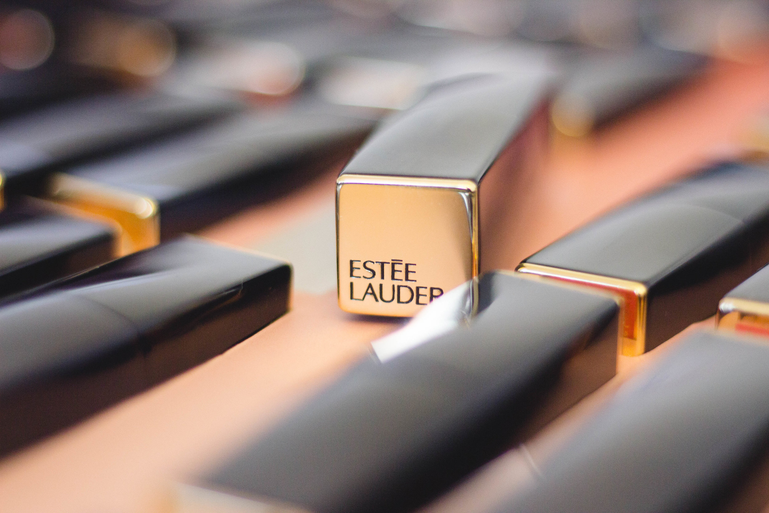 The Best Gift I've Ever Received As A Blogger Estee Lauder Esther Santer Fashion Blog NYC Street Style Blogger Outfit Trendy Colors Shades Finishes  Shine Matte Shimmer Red Pink Purple Berry Summer Winter Lip Gloss Girl Women Shop Pretty Beauty Makeup.jpg