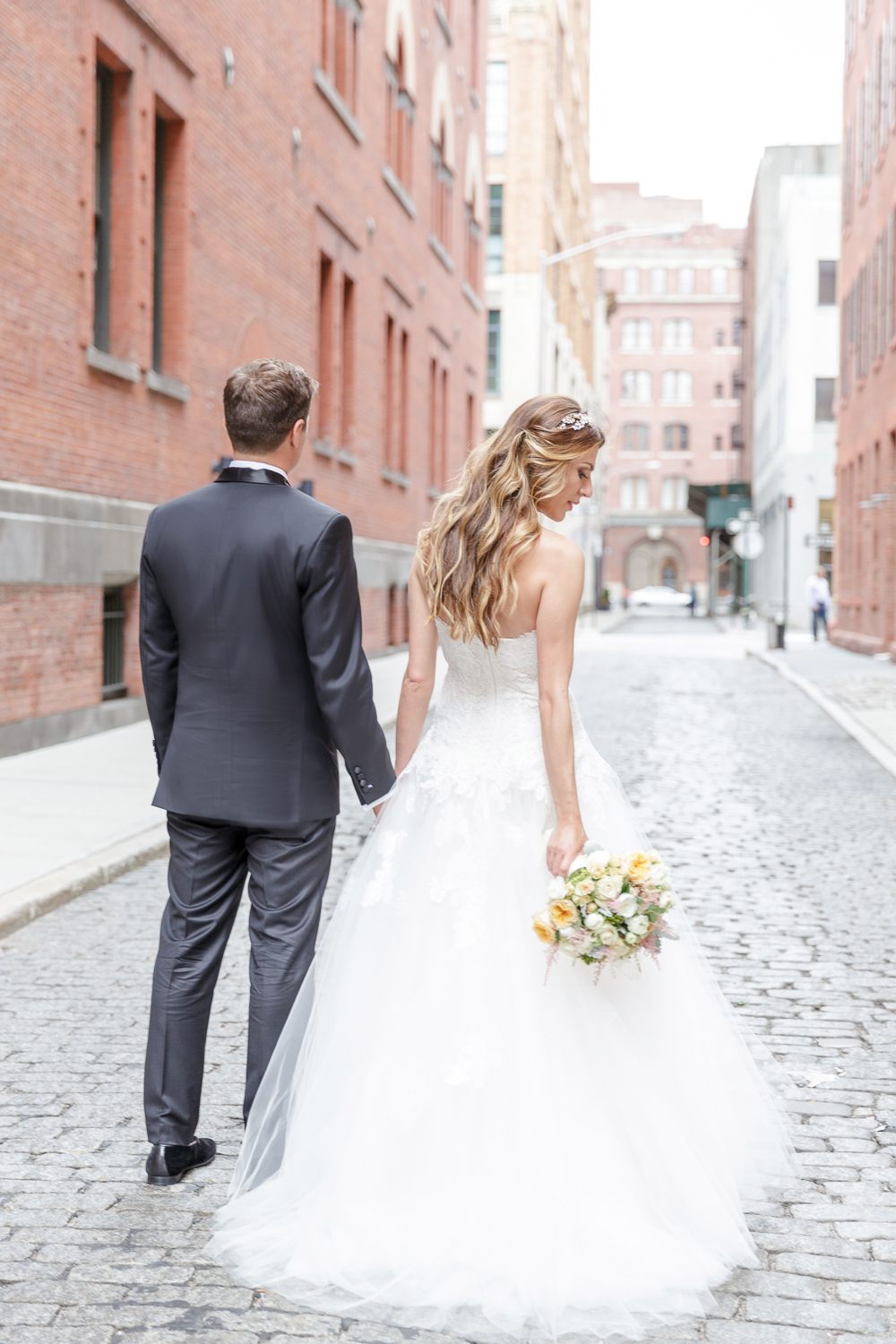 What to Look For In A Wedding Photographer Wedding Wednesday Esther Santer Fashion Blog NYC Street Style Blogger Outfit WeddingWire Beautiful Groom Bride Pretty Photography Photoshoot NYC Flowers Chuppah  Cake Suit Dress Details Stunning New York City.JPG