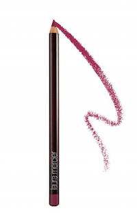 Lip Liner: Laura Mercier Lip Pencil in Crushed Berry