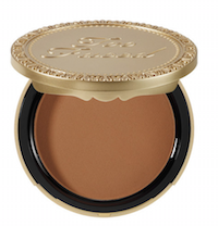 Bronzer: Too Faced Chocolate Soleil Matte Bronzer in Chocolate - Medium to Deep