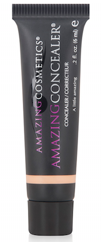 Concealer: Amazing Cosmetics A Little Amazing Concealer in Fair Golden