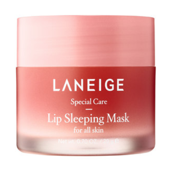Lip mask: Laneige Lip Sleeping Mask