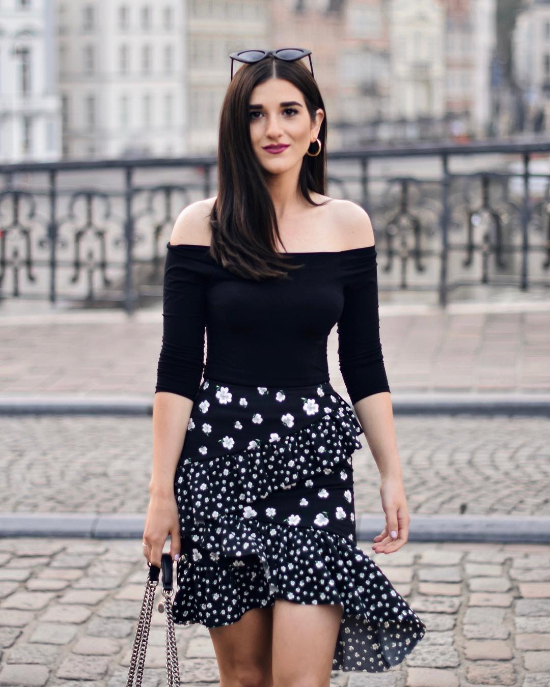 Belgium Travel Guide Bruges Ghent In 4 Days Esther Santer Fashion Blog NYC Street Style Blogger Outfit Sight Seeing Tourist Shop What How To Wear Expore What To Do Vacatiom Itinerary Short Stopover EuroTrip Layover Europe Summer Activities Suggestions.jpg