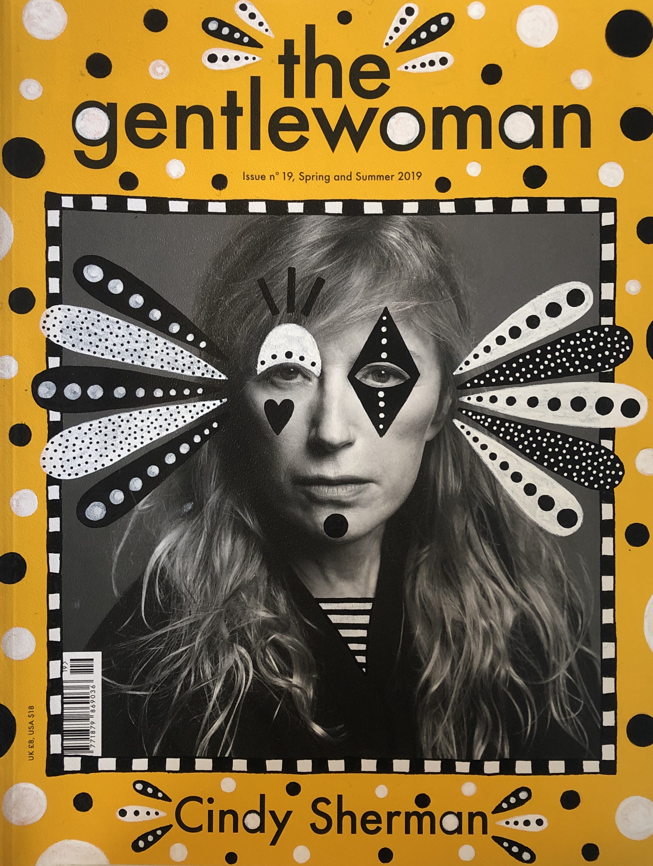 The Gentlewoman - Cindy Sherman.jpg