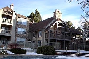 Centennial Enclave Unit - Enclave. 226 unit apartment project