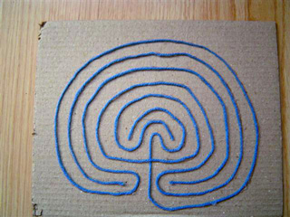 Resources For Children Labyrinth