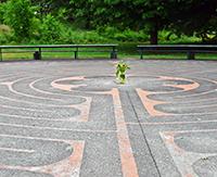 High Park Labyrinth, Toronto
