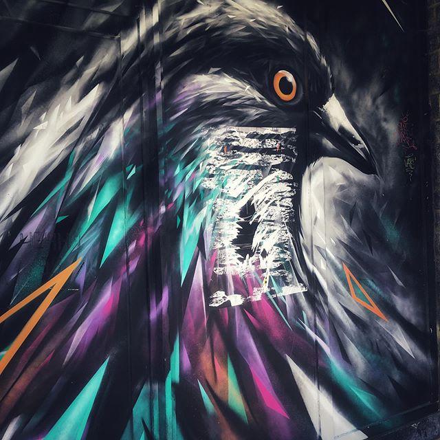 Eagle #tag #citytag #namur #smartphonephotography