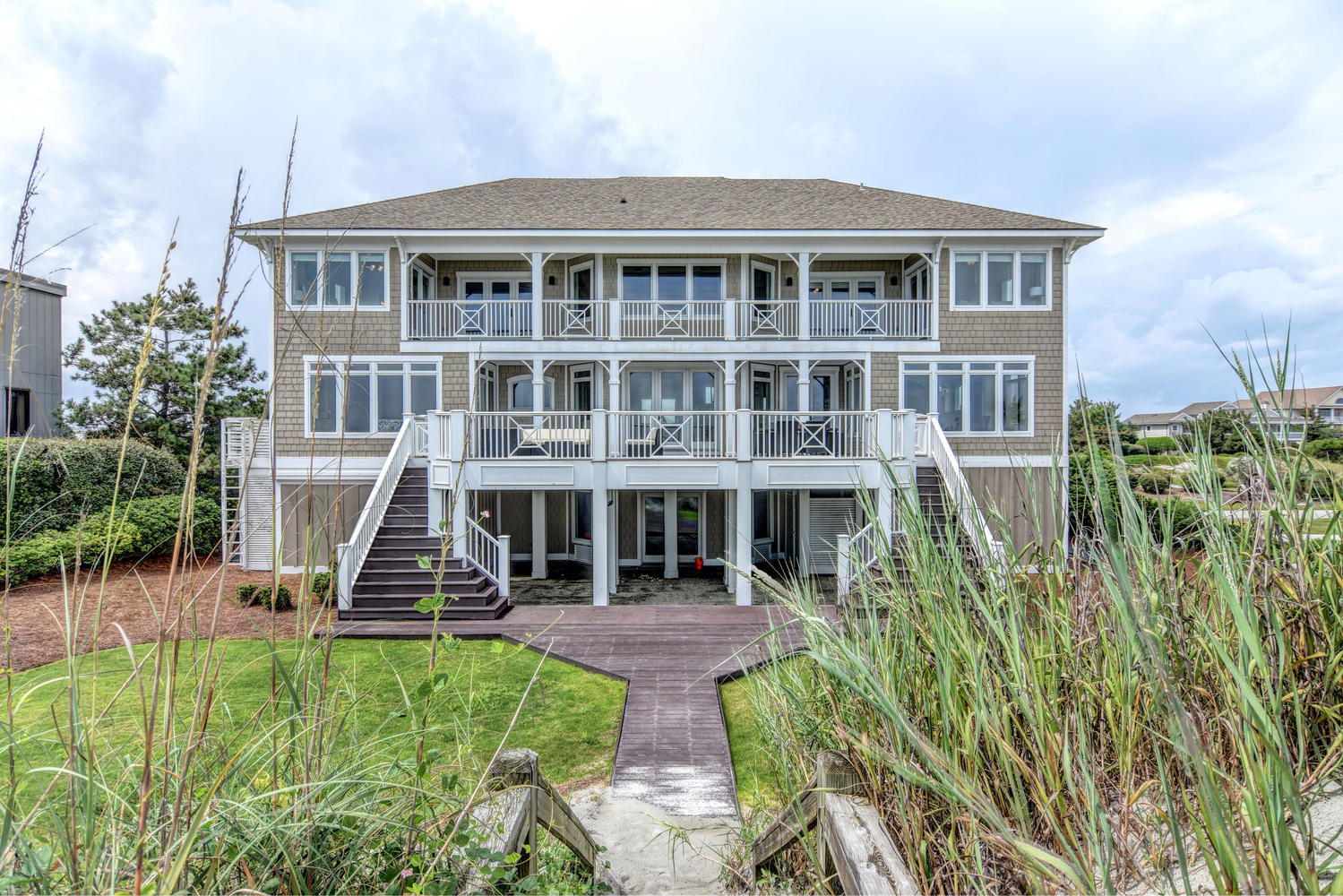 158 Beach Rd S Wilmington NC-large-039-37-View of Home from Beach-1499x1000-72dpi.jpg