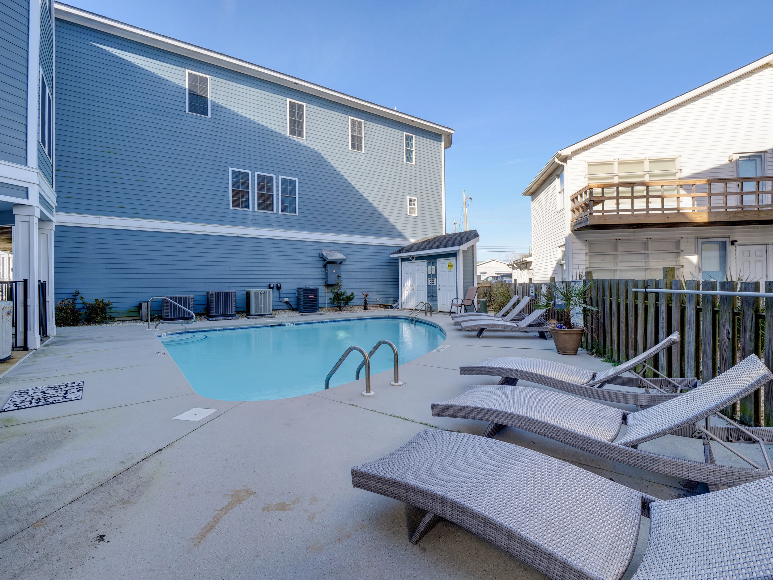 202 N Fort Fisher Blvd Unit 8-print-032-54-Kure Beach Villas community-3709x2783-300dpi.jpg