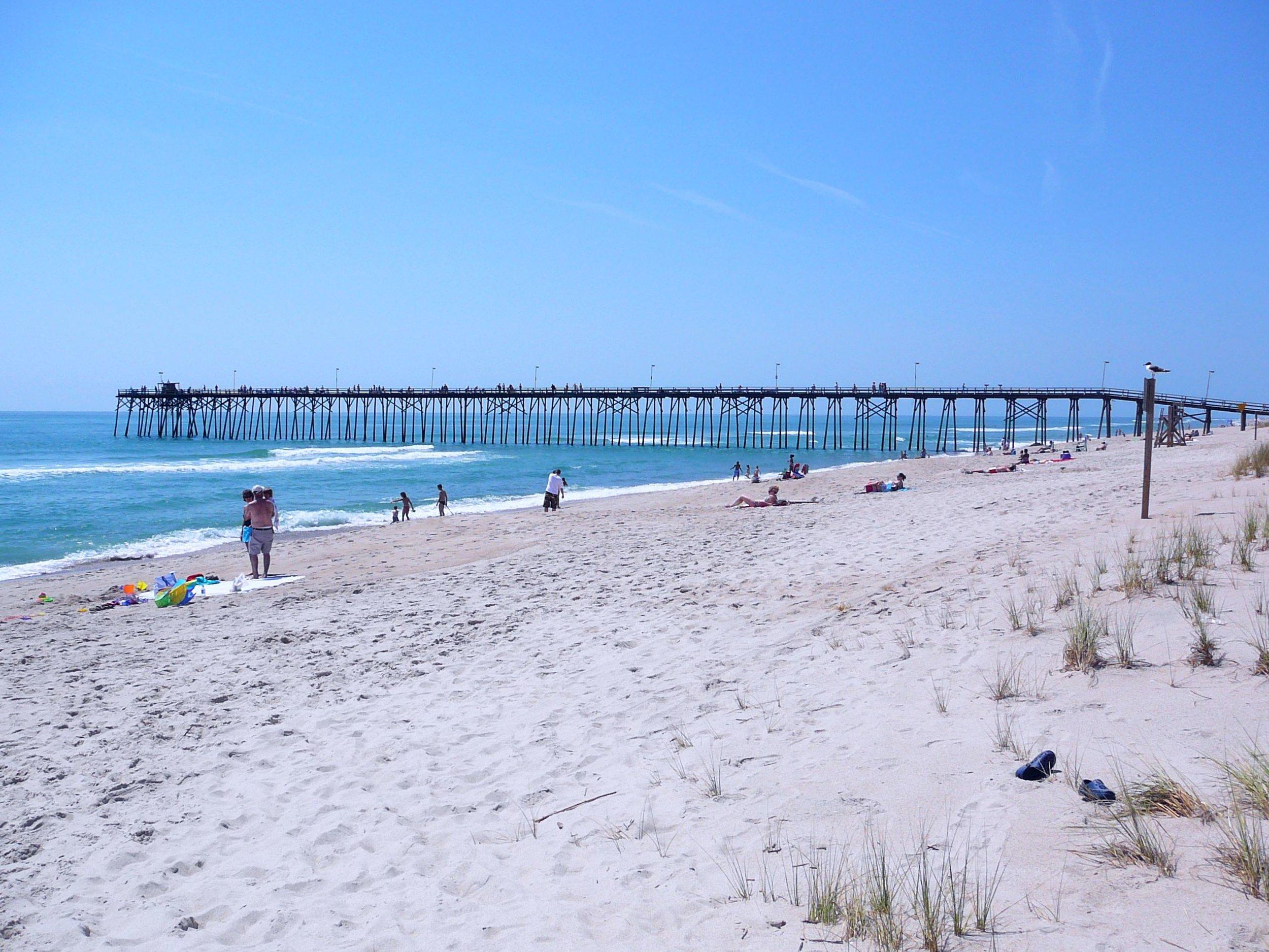 202 N Fort Fisher Blvd Unit 8-print-034-32-Beautiful beach strand right-2560x1920-300dpi.jpg