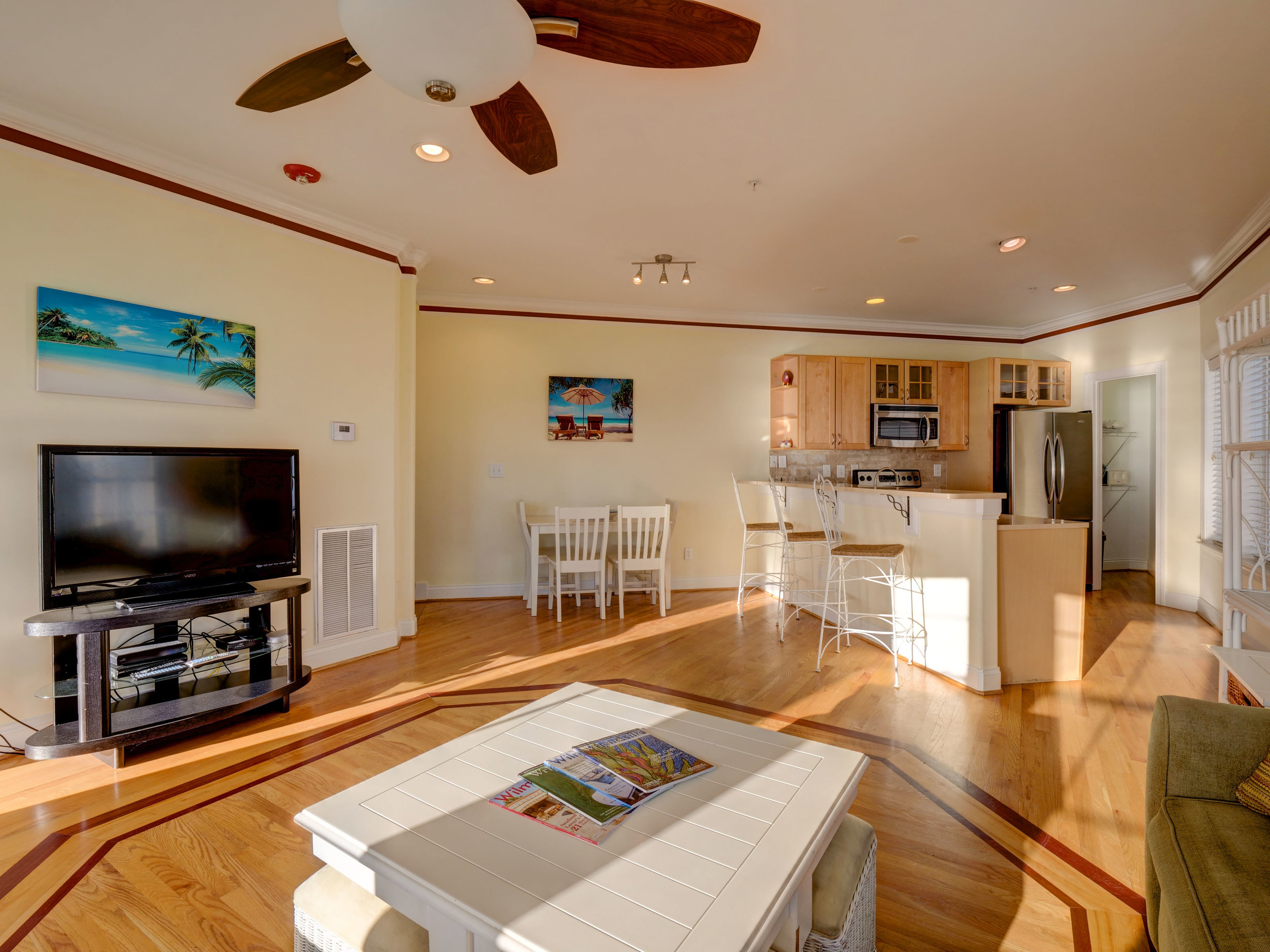 202 N Fort Fisher Blvd Unit 8-print-015-1-Living Room Dining Area-3709x2782-300dpi.jpg