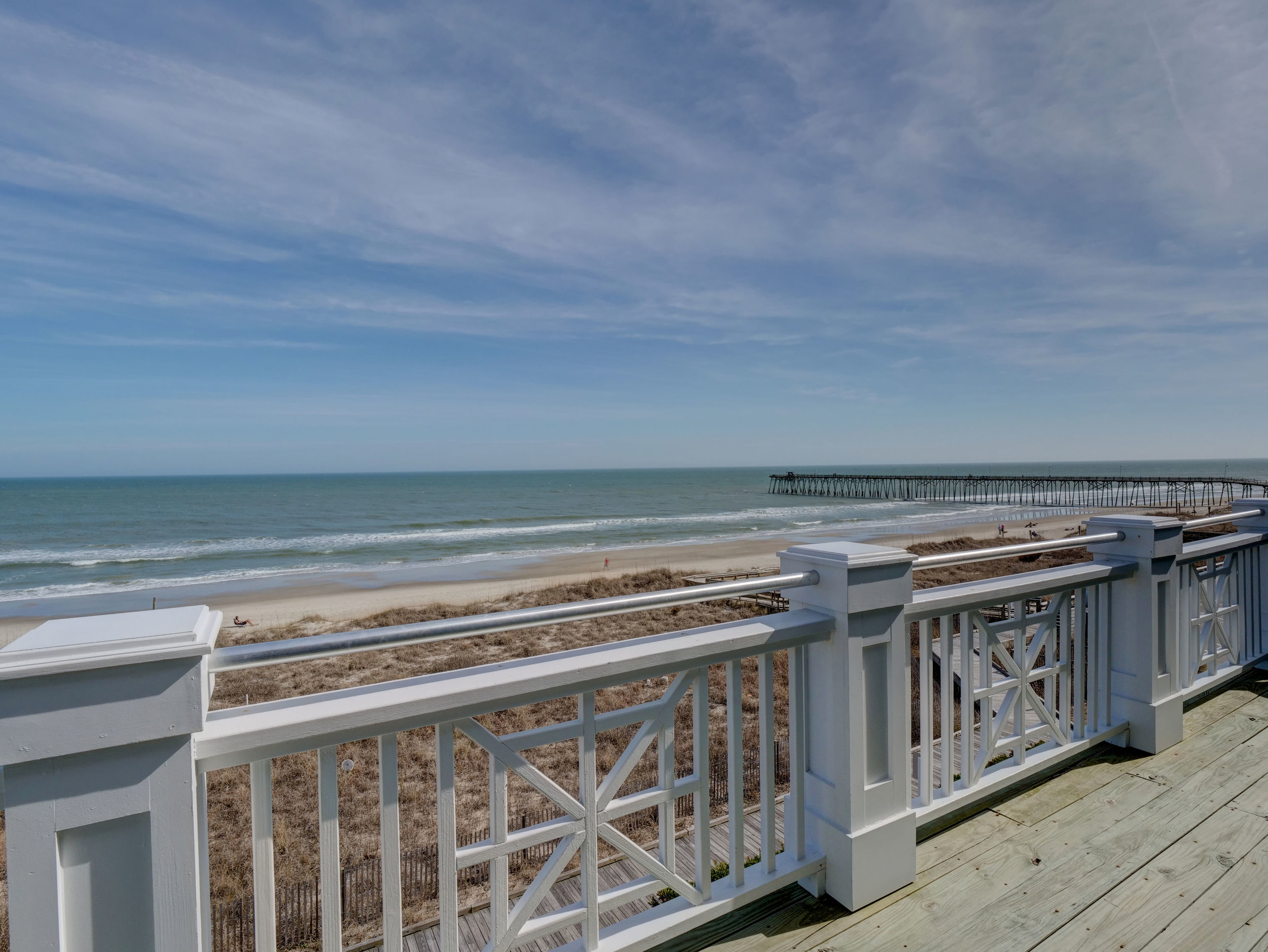 202 N Fort Fisher Blvd Unit 8-print-020-59-Master Bedroom private deck-3566x2678-300dpi.jpg